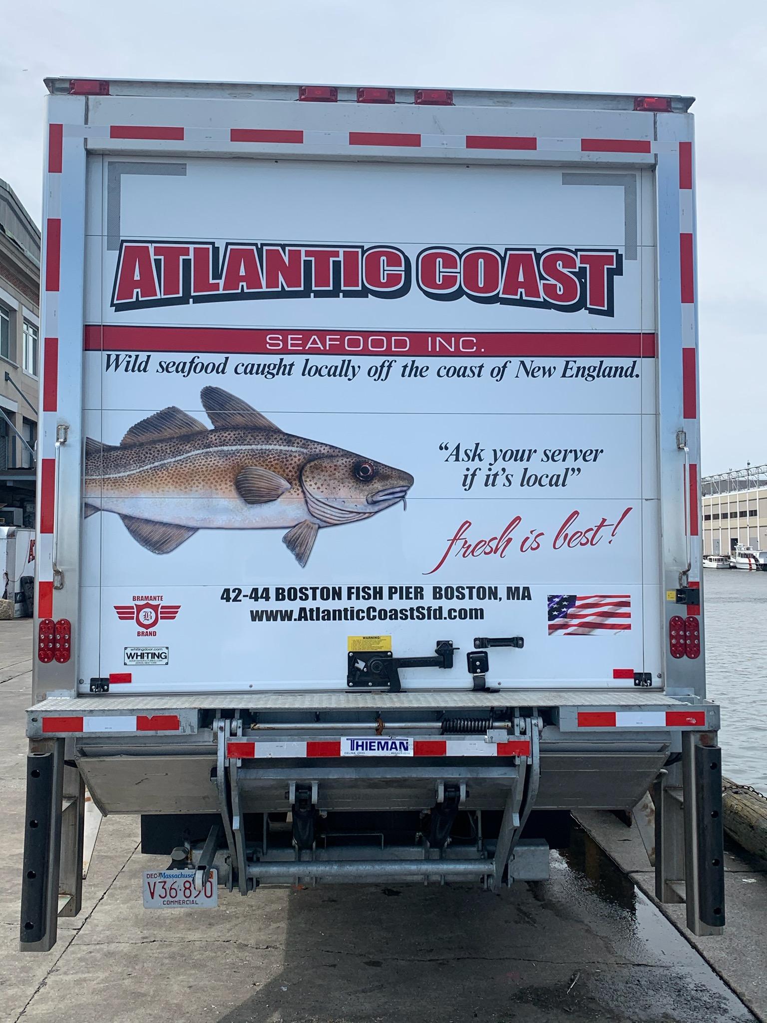 Atlantic Coast Seafood – Wholesale ...
